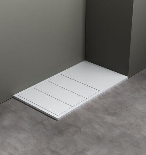 Piatto Doccia Slice 90x160 Step Maxi